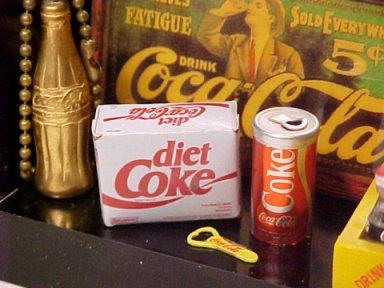 Wanna in el paso for Fish scale coke